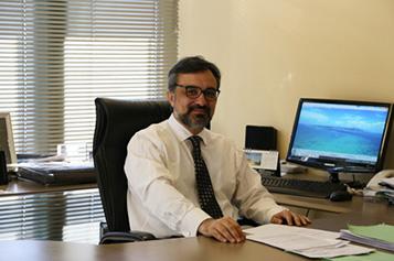 José Antonio Zabala